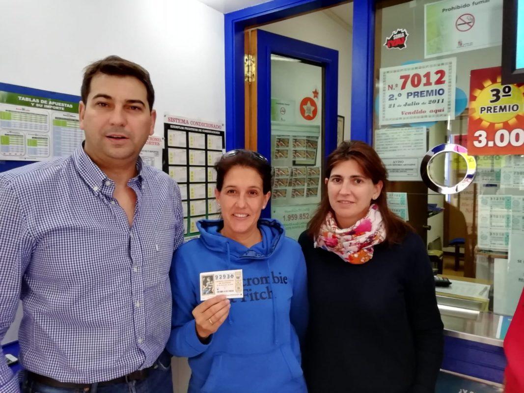 Juega Online Lotería de Soria
