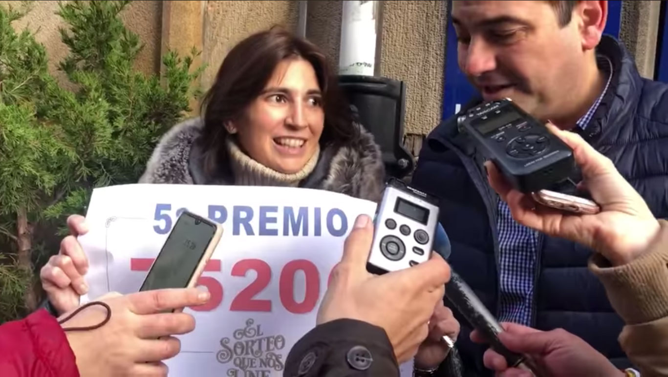 Lotería de Soria